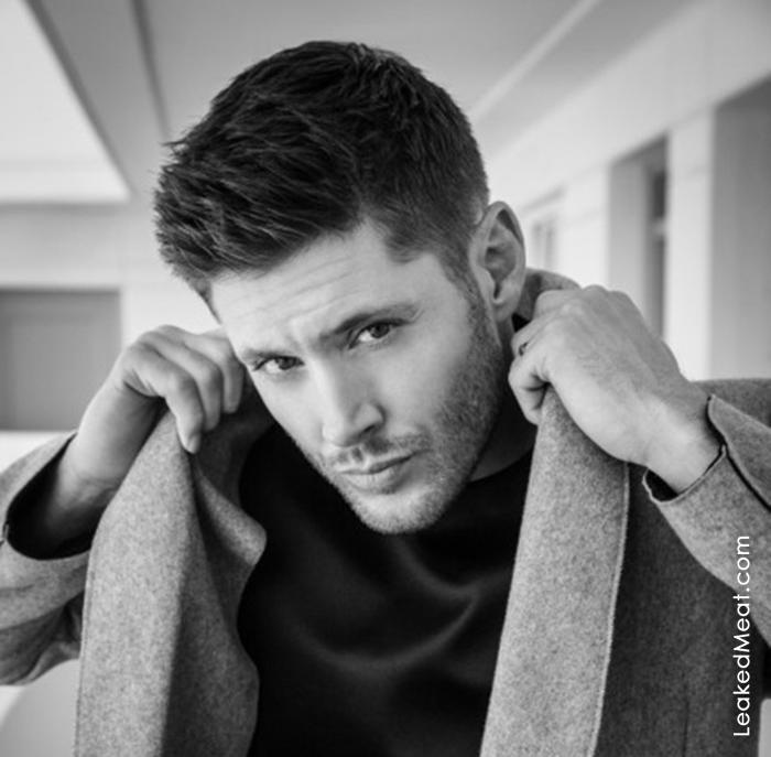 Jensen Ackles | LeakedMeat 26