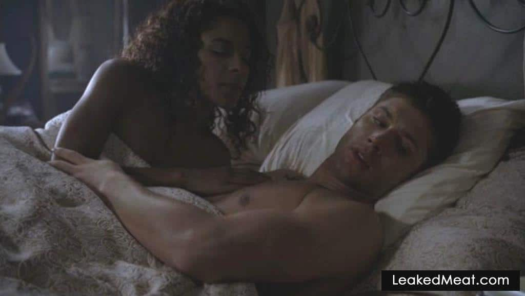 Jensen Ackles   LeakedMeat 29