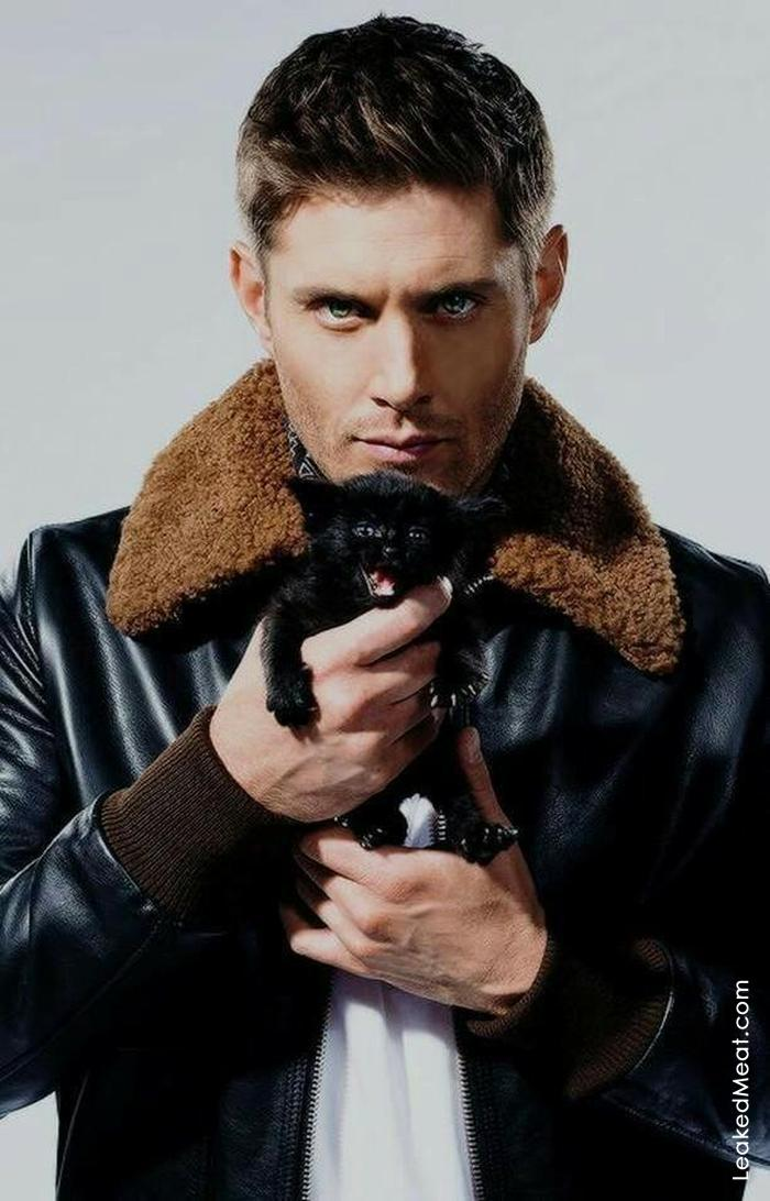 Jensen Ackles | LeakedMeat 4