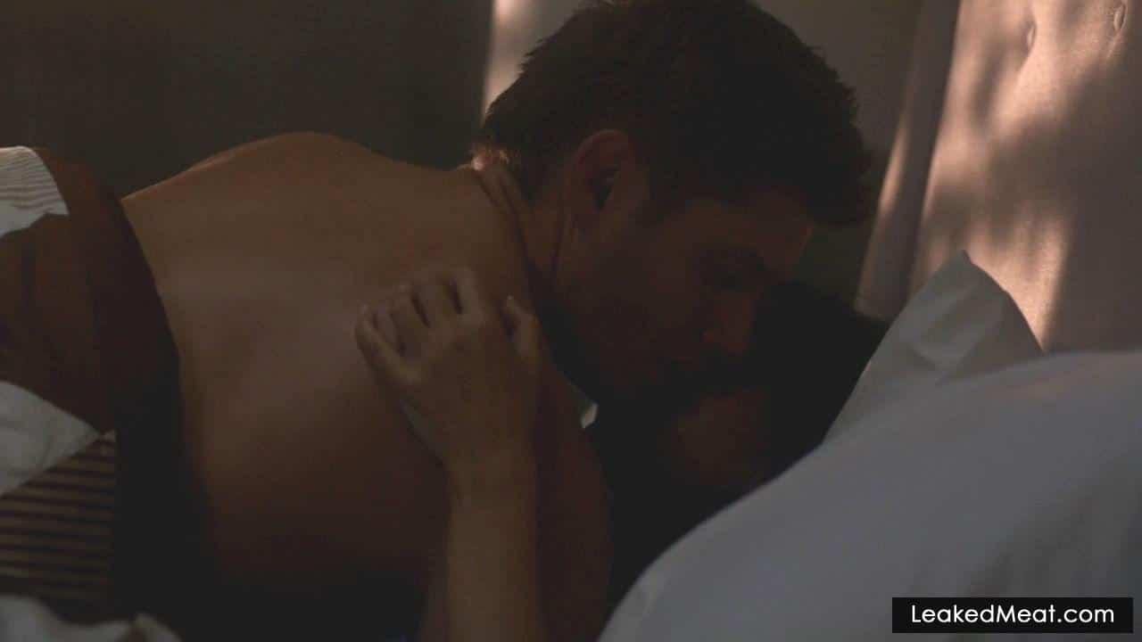 Jensen Ackles   LeakedMeat 49