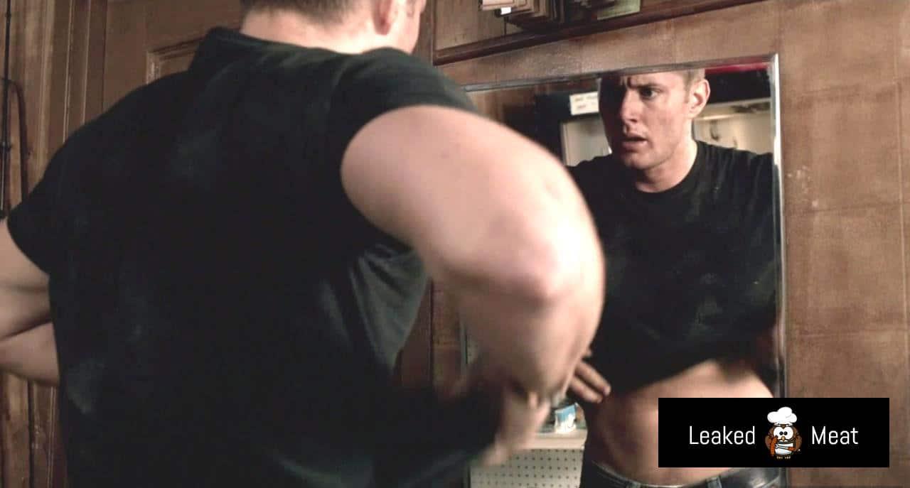 Jensen Ackles | LeakedMeat 5