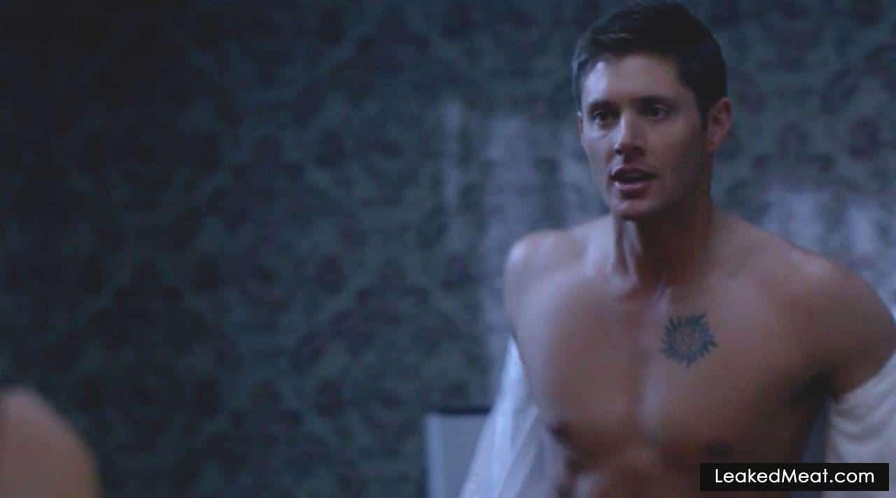 Jensen Ackles | LeakedMeat 50