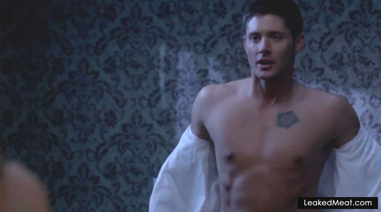 Jensen Ackles | LeakedMeat 51
