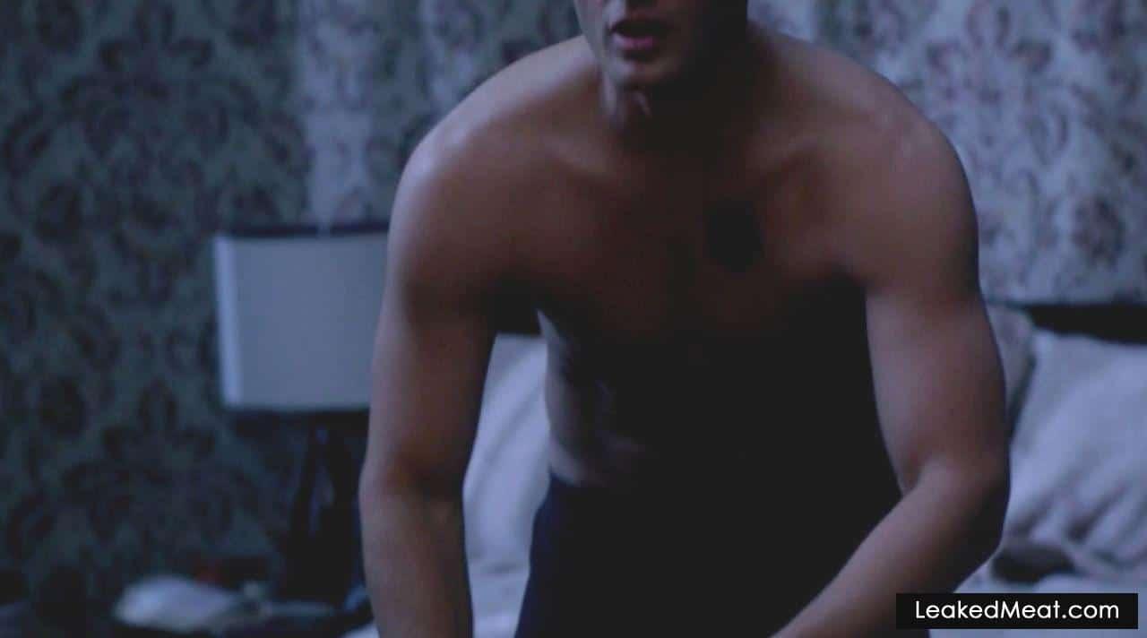 Jensen Ackles | LeakedMeat 52
