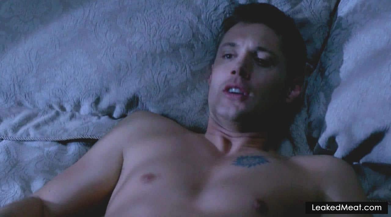 Jensen Ackles | LeakedMeat 54