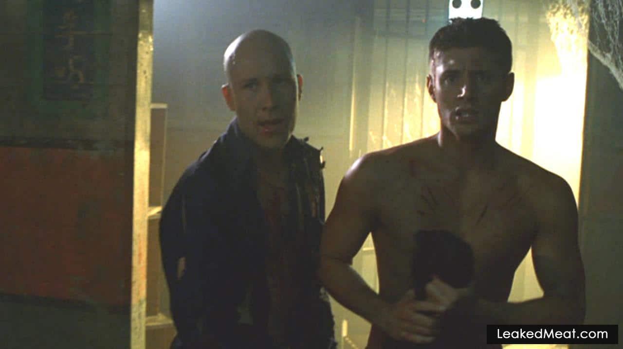 Jensen Ackles | LeakedMeat 56