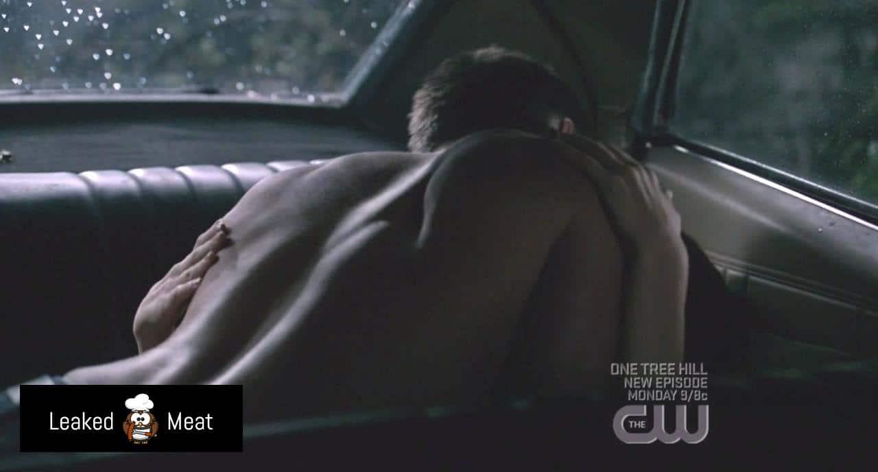 Jensen Ackles | LeakedMeat 6