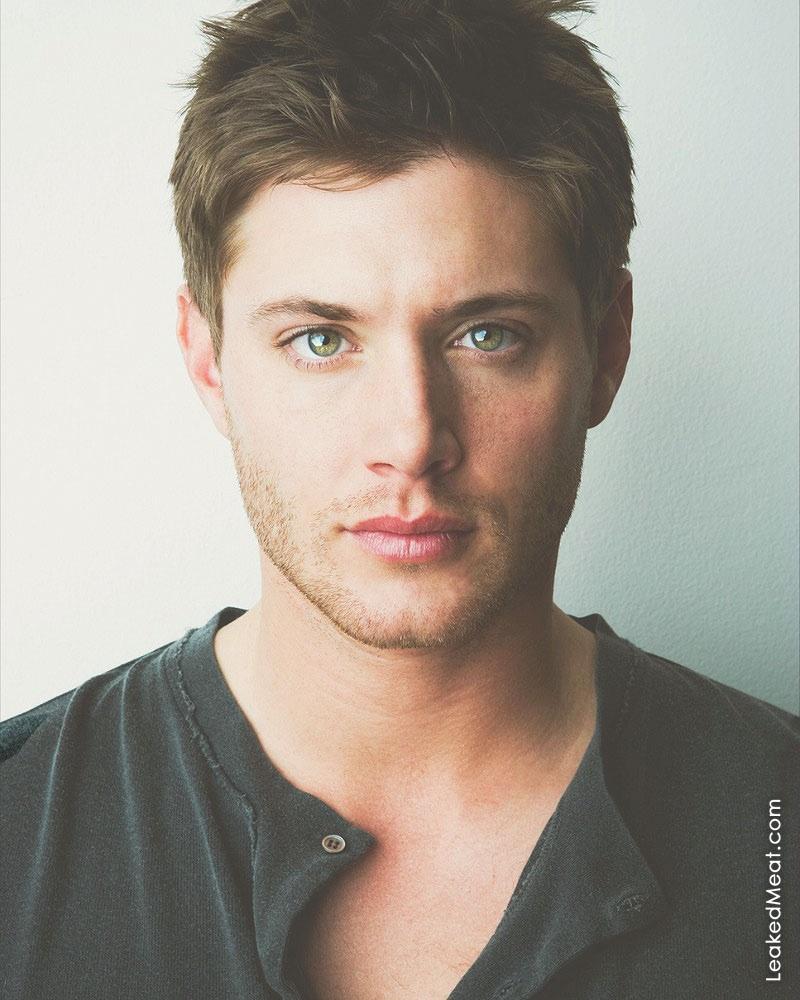 Jensen Ackles | LeakedMeat 7