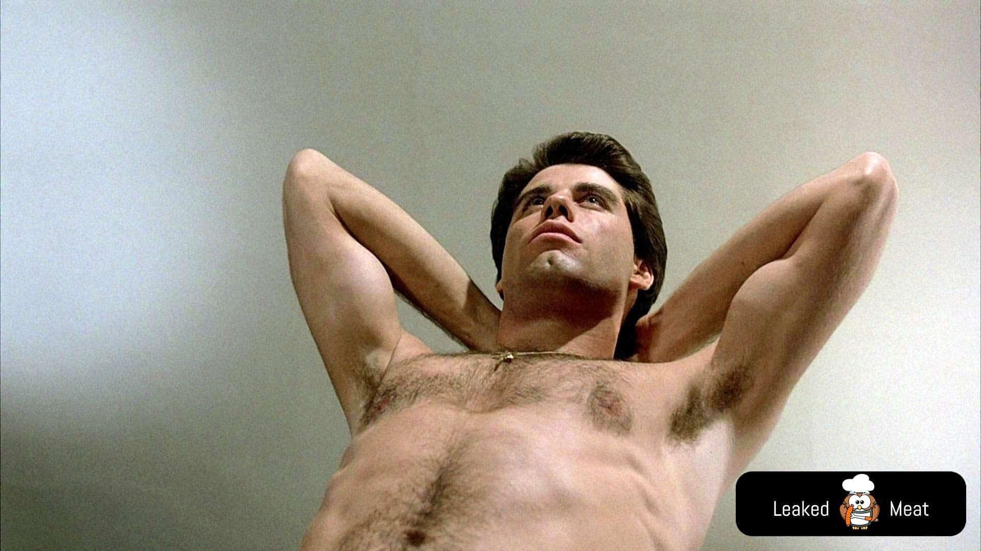 John Travolta   LeakedMeat 11