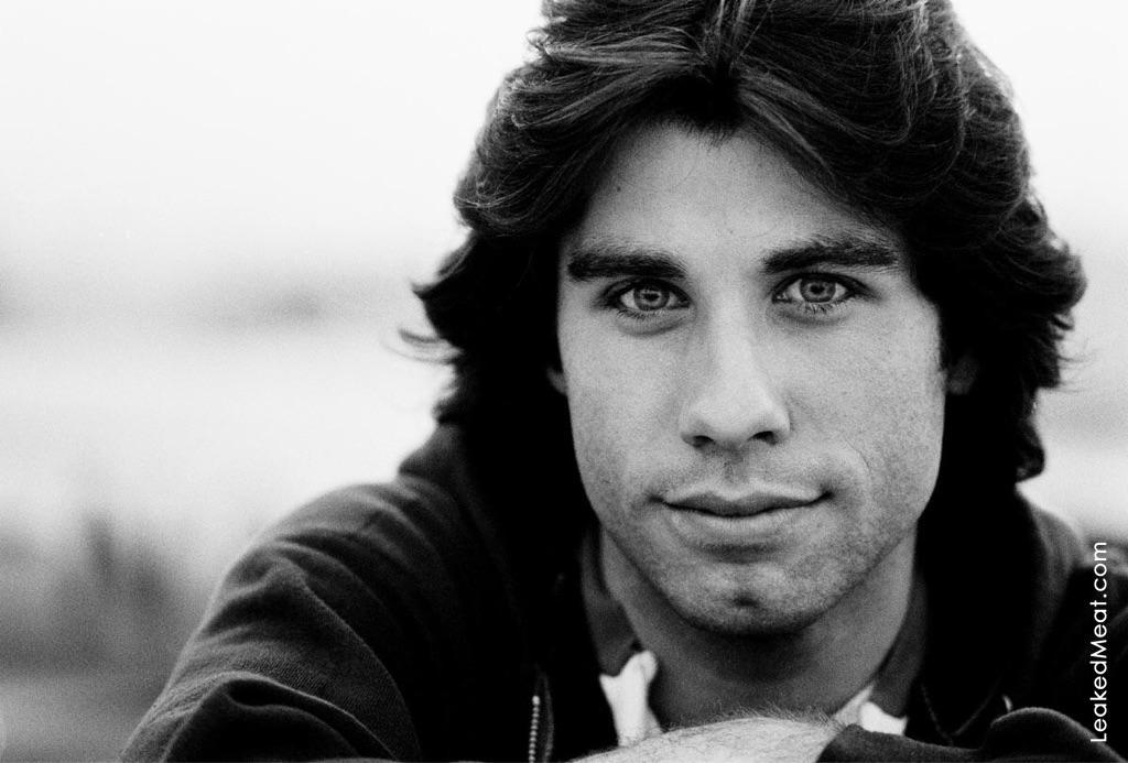 John Travolta | LeakedMeat 12