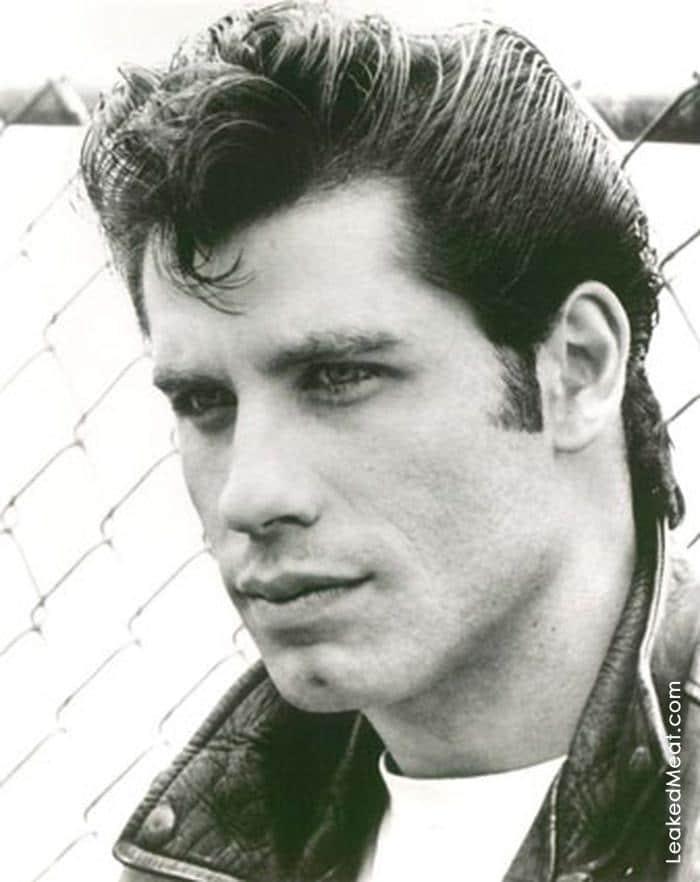 John Travolta   LeakedMeat 8