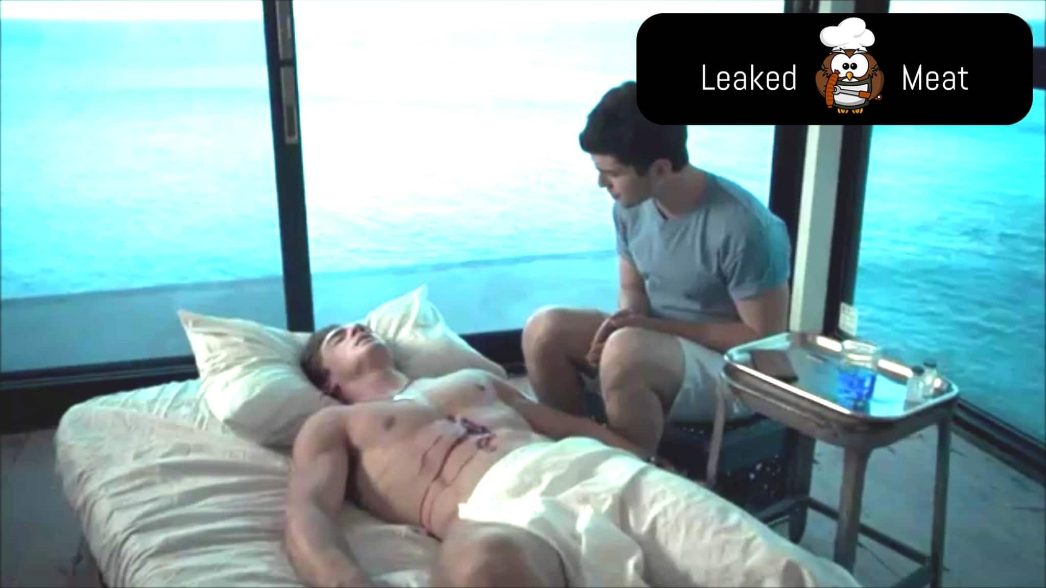 Spencer Neville | LeakedMeat 2