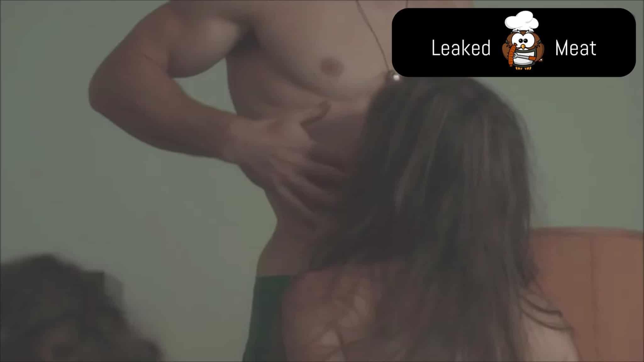 Spencer Neville | LeakedMeat 5